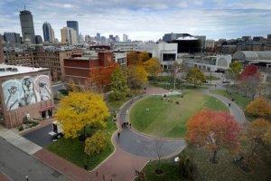 Northeastern's Campus