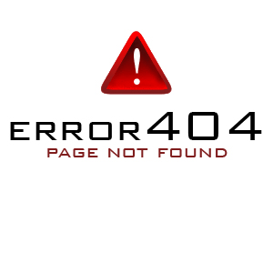 wordpress blog showing 404 page not found error