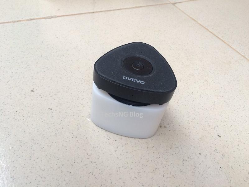 Ovevo Z1smart bluetooth speaker review