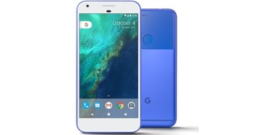 Google Pixel XL specs, price and availability