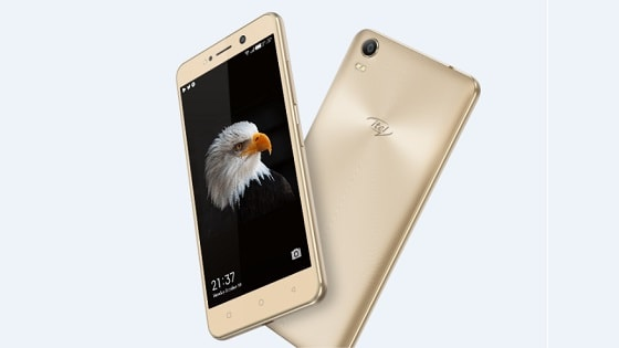 iTel S31 specifications