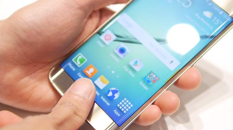 Unlock windows 10 using samsung galaxy phone fingerprint scaner