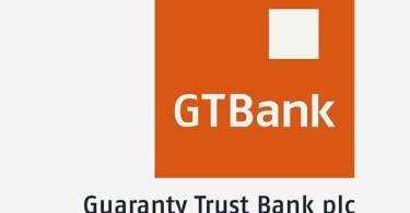 Transfer recharge card using GTBank