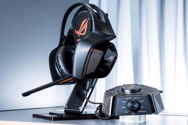 Asus ROG Centurion 7.1 headset