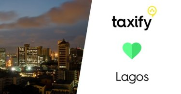 Experience using taxify in Lagos, Nigeria