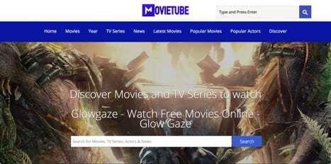 movietube site like yify tv