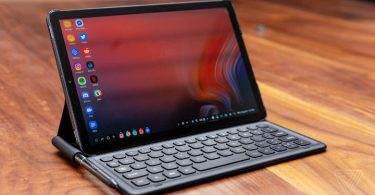 Samsung Galaxy Tab S4 best tablets for teachers