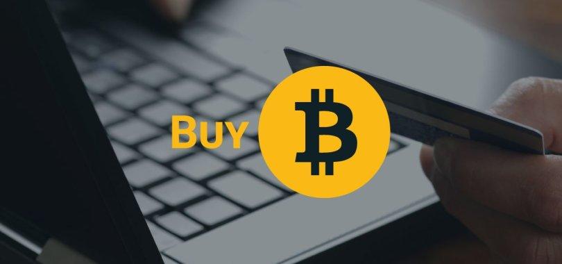 Nigerians buy bitcoin