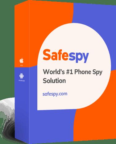 Safespy Spy App