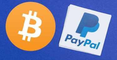 Convert Bitcoin to USD Via PayPal