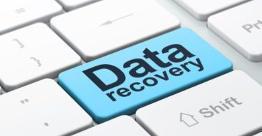 Recover Data From WD My Cloud
