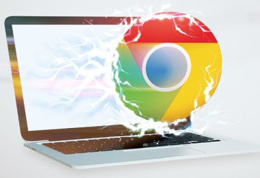 speed up google chrome browser