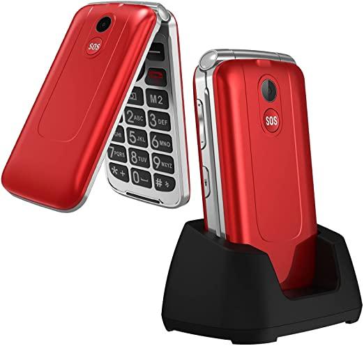 Uleway F3103 Dumb Phone For Texting