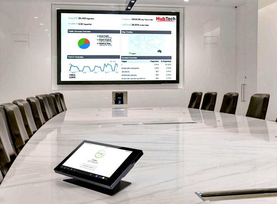 Soluciones de Videoconferencia