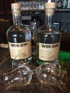 Win Gin