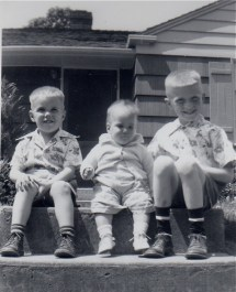 KB, Brian & PJ '51029