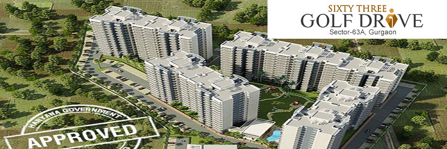 Bedarwal Golf Drive Sector 63A Gurugram