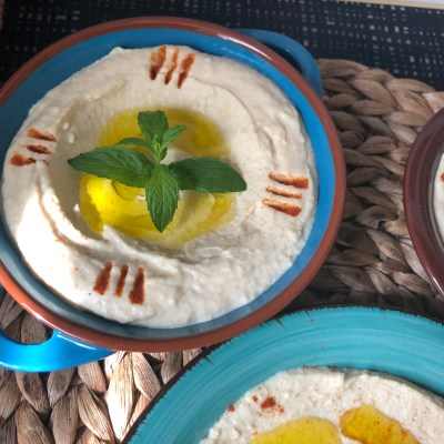 libanesisches hummus rezept