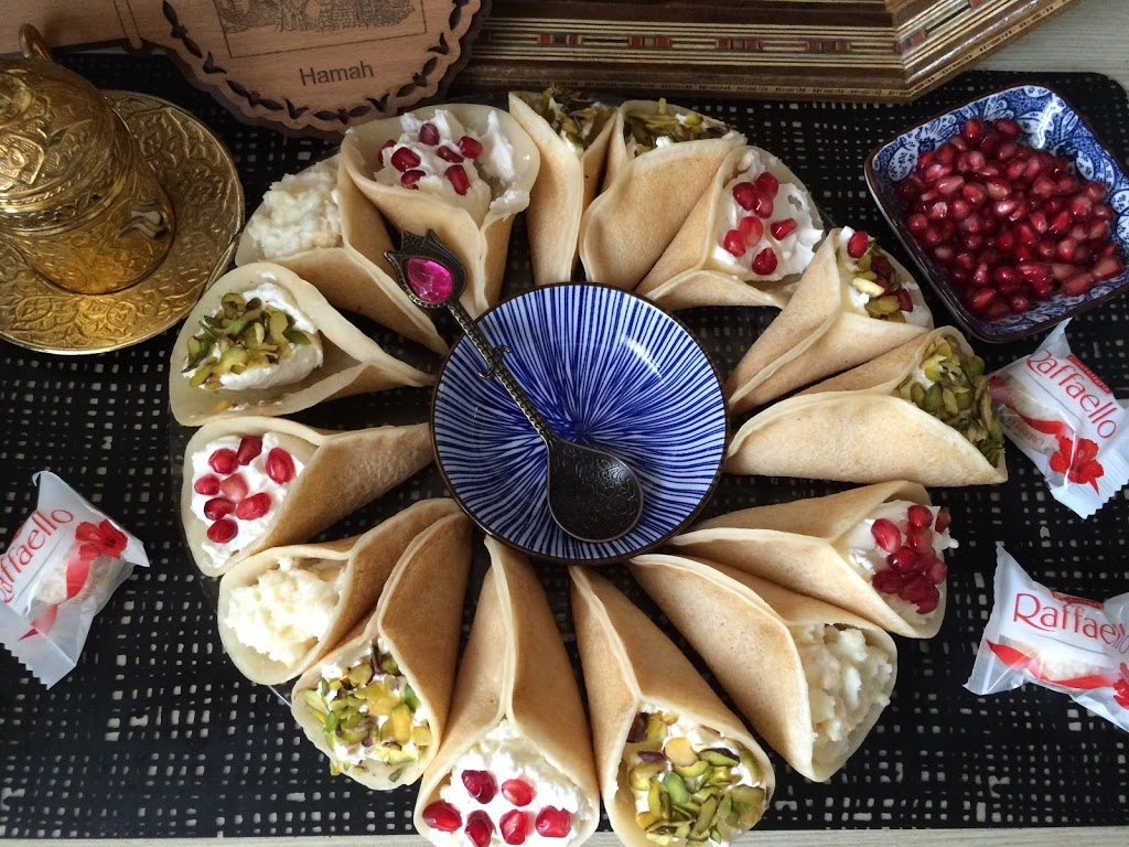 guten appetit syrisch