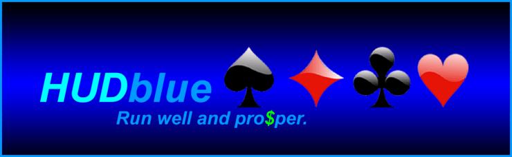 hudblue banner run well and prosper