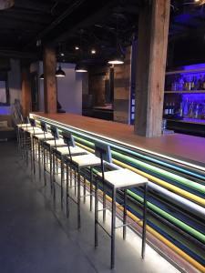 The new bar Image: Facebook/McGillsSaintJohn
