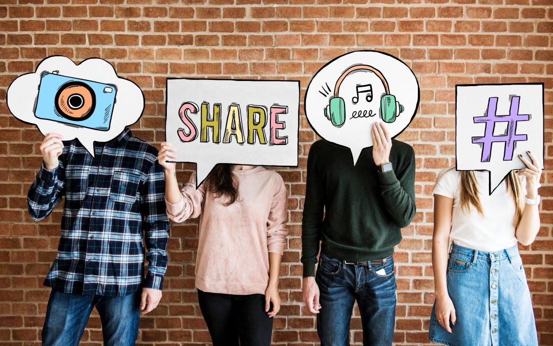 4 Reasons Social Media is Holding Your Team Back