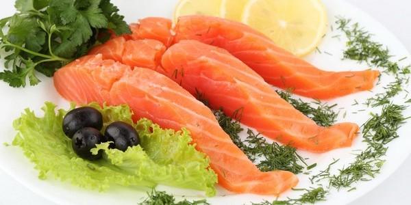 Горбуша: калорийность, БЖУ, польза и вред для здоровья человека. Калорийность Горбуша