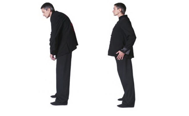 Методика цигун для похудения. Система цигун для похудения