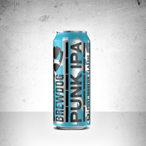 BrewDog PUNK IPA 1x500ml dobozos