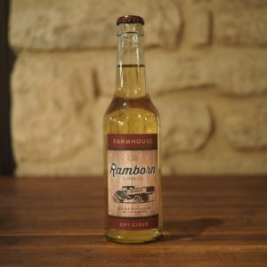 Ramborn Farmhouse Dry Cider