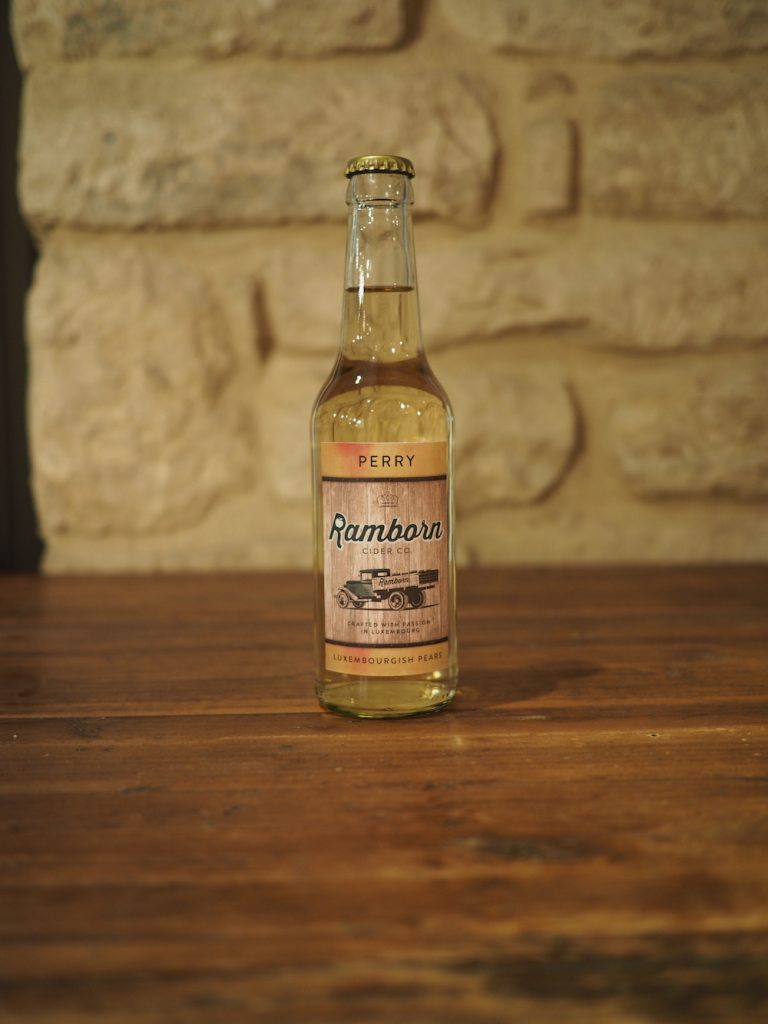 Ramborn PERRY Cider 5.8% 330 ml üveges