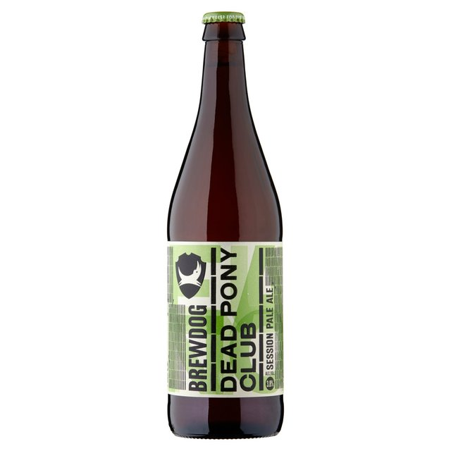 BrewDog DEAD PONY 3.8% 660ml üveges (Hamarosan)