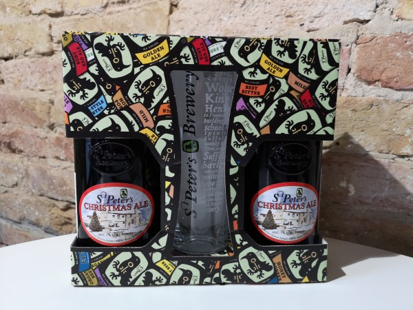 st. Peter's gift pack