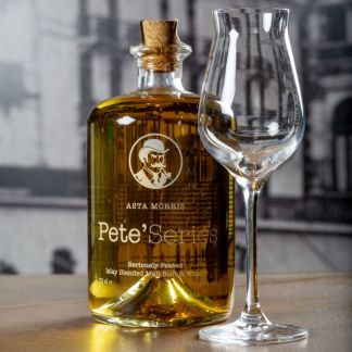 Petes Series whisky