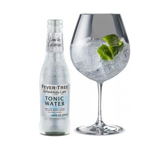 fever tree light indian tonic