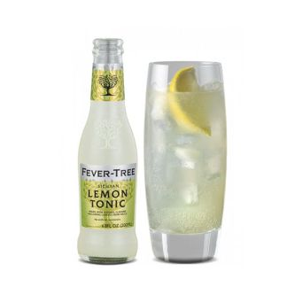 fever tree sicilian tonic