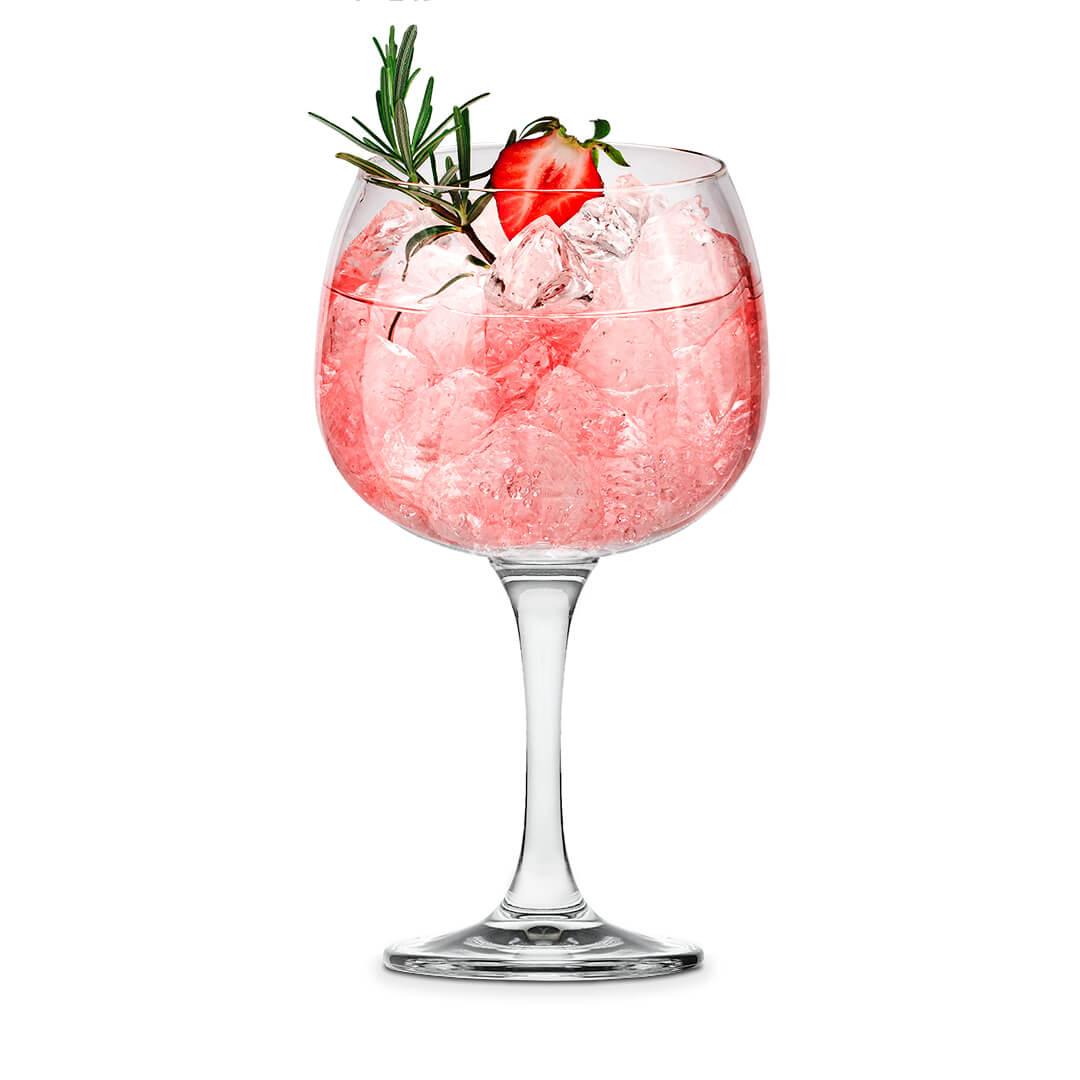 Kozarec za gin in tonic koktajle na peclju - Ritzenhoff® Gin 630 ml