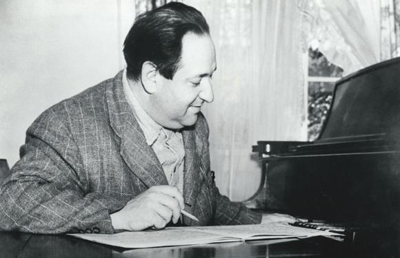 Bard Music Festival 2019: Korngold and his World (REVISED)