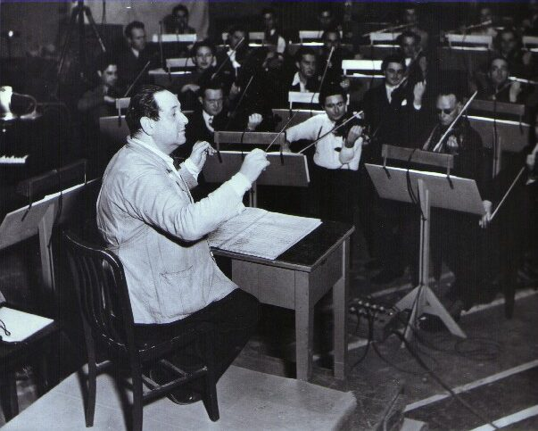 A Korngold Festival! Two from the Bard Music Festival, 2019, as well as Two New Recordings