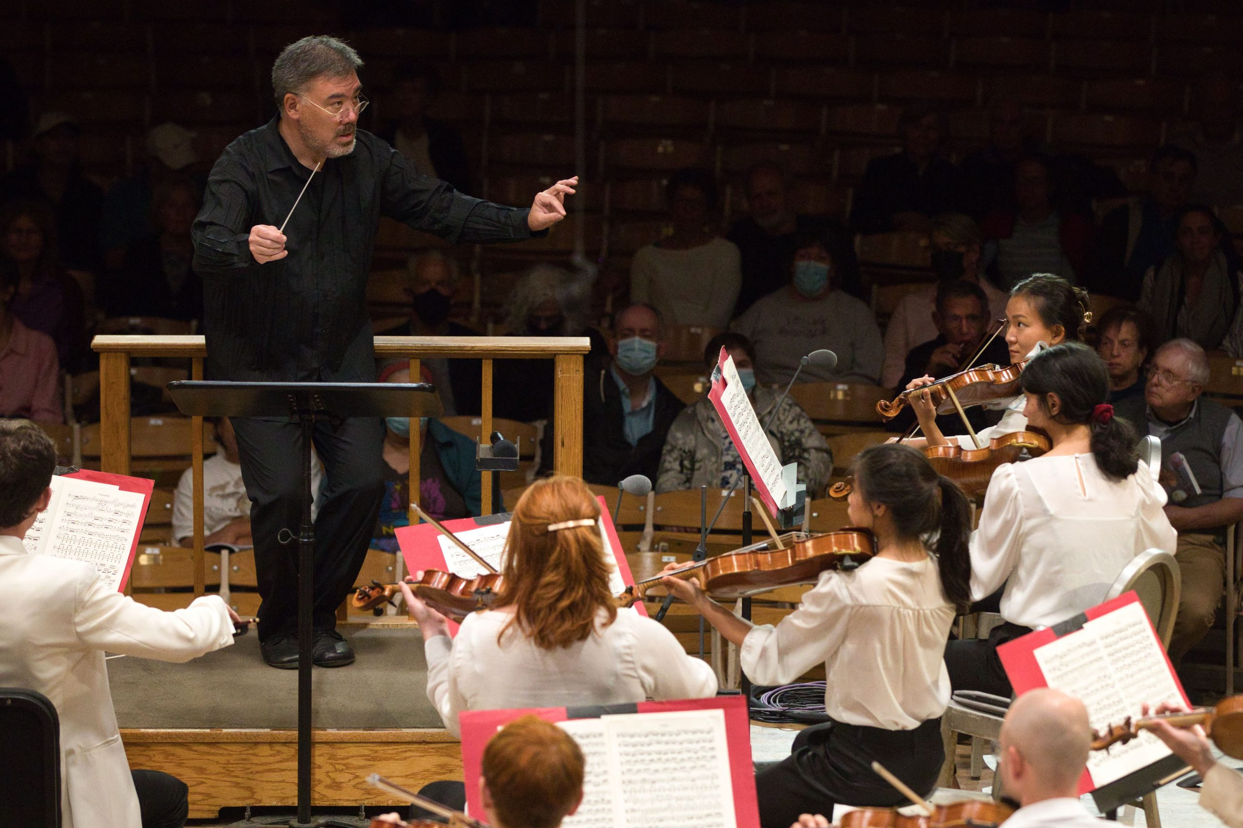 B-list Works Take Center Stage (Again): Fauré, Still, and Sibelius