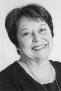 Christine Abitabile Board of Trustees Hudson Area Library, Hudson NY