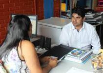 Entorno: Zé Maria visita escolas municipais e unidades de saúde na região do Jardim Ingá