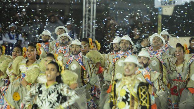 Evento Brasília Junina 2018 começa por Ceilândia