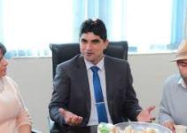 Vereador Zé Maria lança pré-candidatura a deputado federal pelo PTC de Luziânia