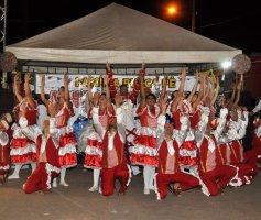 Festejos juninos dominaram programação cultural do último fim de semana, em Luziânia