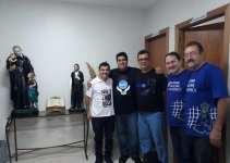 Pré-candidato, Bueno Hernany terá apoio da Sociedade de São Vicente de Paulo