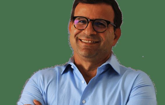 DF: Paulo Roque (NOVO) lidera votação na Urna Digital