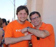Paulo Roque faz carreata em Taguatinga e fala em menos gastos com políticos, e mais investimento com pessoas
