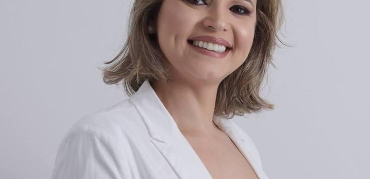 Juliana Ribeiro é a homenageada do Prêmio SINFOR de TI 2018, que acontece nesta quarta (28)