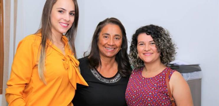 Novo Gama busca parceria com comerciantes e fortalecimento do comércio local